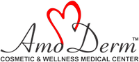 Amoderm Cosmetic and Wellness Medical Center Logo